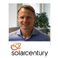 Peer Piske | Business Development Director | Solarcentury » speaking at Solar & Storage Live