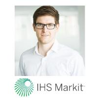 Julian Jansen | Associate Director | IHS Markit » speaking at Solar & Storage Live