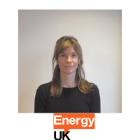 Daisy Cross | Head Of Smart Programme | Energy UK » speaking at Solar & Storage Live