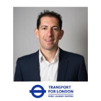 Alexander Gilbert | Senior Energy Strategy Manager | Transport for London » speaking at Solar & Storage Live