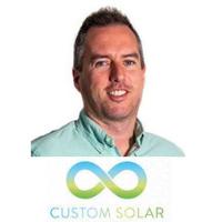 Matthew Brailsford | Managing Director | Custom Solar » speaking at Solar & Storage Live