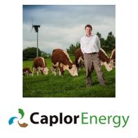 Gareth Williams | Managing Director | Caplor Energy » speaking at Solar & Storage Live