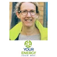 Leah Robson | Director | Your Energy Your Way CIC » speaking at Solar & Storage Live