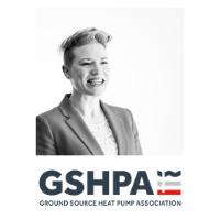 Laura Bishop | Chair | Ground Source Heat Pump Association » speaking at Solar & Storage Live