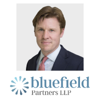 James Armstrong | Managing Partner | Bluefield Partners » speaking at Solar & Storage Live