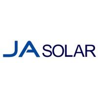 JA Solar, sponsor of Solar & Storage Live 2021