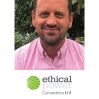 Matt Paterson | Sales Director | Ethical Power Connections » speaking at Solar & Storage Live