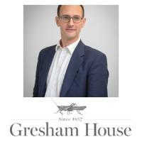 Ben Guest | Head Of New Energy And British Strategic Investment Fund | Gresham House Plc » speaking at Solar & Storage Live