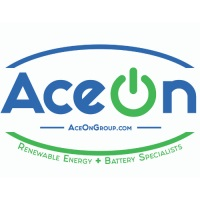 AceOn Group at Solar & Storage Live 2021