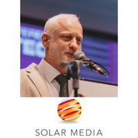 Finlay Colville | Head Of Market Intelligence | Solar Media Ltd » speaking at Solar & Storage Live
