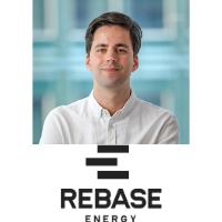 Mr Sebastian Haglund El Gaidi | CEO | Rebase Energy » speaking at Solar & Storage Live