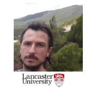Fabio Carvalho G Da Silva | Senior Research Associate | Lancaster University » speaking at Solar & Storage Live