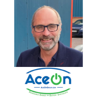 Mark Thompson | Managing Director | AceOn Group » speaking at Solar & Storage Live