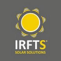 IRFTS at Solar & Storage Live 2021