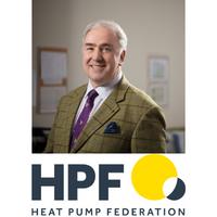 Bean Beanland | Director for Growth & External Affairs | Ground Source Heat Pump Association » speaking at Solar & Storage Live