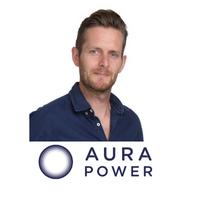 Simon Coulson | Director | Aura Power » speaking at Solar & Storage Live