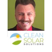 Steve Williams | Managing Director | Clean Solar Solutions Ltd » speaking at Solar & Storage Live