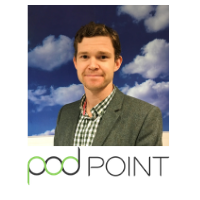 James Mckemey | Head Of The Insights Team | Pod Point Ltd » speaking at Solar & Storage Live