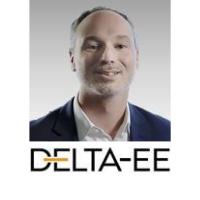 Jon Ferris | Head of Storage and Flexibility | Delta-EE » speaking at Solar & Storage Live