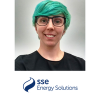 Charlie Barnes | Electric Vehicle Project Development Manager - Bus & Coach Lead | Women in Transport » speaking at Solar & Storage Live