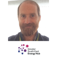 John Taylor | Energy Projects Manager | Greater South East Energy Hub » speaking at Solar & Storage Live