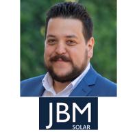 Greg Triantafyllidis | Technical Director | JBM Solar » speaking at Solar & Storage Live