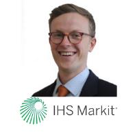 George Hilton | Senior Analyst | IHS Markit » speaking at Solar & Storage Live