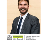 Michael Wayne Bexton | Director of Carbon Reduction, Energy and Sustainability | Nottingham City Council » speaking at Solar & Storage Live