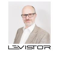 Keith Pullen | Director | Levistor » speaking at Solar & Storage Live