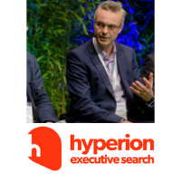 David Hunt | Chief Executive Officer And Founder | Hyperion Executive Search » speaking at Solar & Storage Live