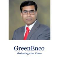 Jyoti Roy | CEO | GreenEnco Ltd » speaking at Solar & Storage Live