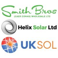 UKSOL – Helix Solar at Solar & Storage Live 2021