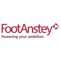 Foot Anstey at Solar & Storage Live 2021