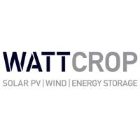 Wattcrop at Solar & Storage Live 2021