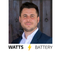 Andreas Procopiou | Chief Product Officer | Watts Battery Ltd » speaking at Solar & Storage Live