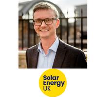 Chris Hewett | Chief Executive | Solar Energy UK » speaking at Solar & Storage Live