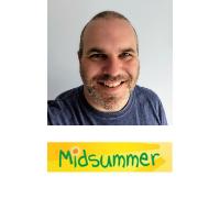 Jez Climas | Head of Renewable Heat | Midsummer Energy » speaking at Solar & Storage Live