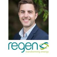 Olly Frankland | Project Manager | Regen Sw » speaking at Solar & Storage Live