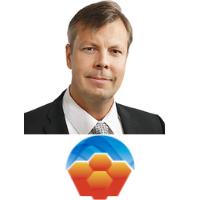 Mats Manderbacka | Chief Executive Officer | HUR » speaking at Solar & Storage Live
