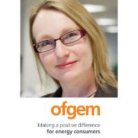 Louise Van Rensburg | Interim Deputy Director, Energy Systems Transition | OFGEM » speaking at Solar & Storage Live