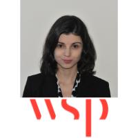 Victoria Heald | Transport Planner | WSP UK » speaking at Solar & Storage Live