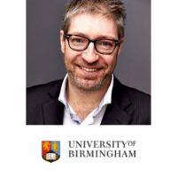 David Bailey | Professor, Business Economics | University of Birmingham » speaking at Solar & Storage Live