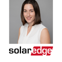 Christelle Barnes | Country Manager - UK | SolarEdge » speaking at Solar & Storage Live
