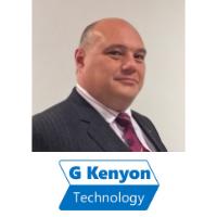 Graham Kenyon | Managing Director | G Kenyon Technology » speaking at Solar & Storage Live