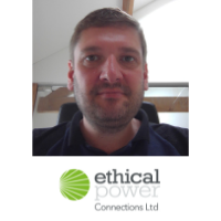 Andreas Fritzche | Managing Director | Ethical Power Connections » speaking at Solar & Storage Live