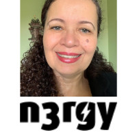 Tereza Borges | Director | n3rgy » speaking at Solar & Storage Live