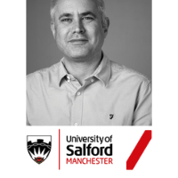 Richard Fitton | Reader in Energy Performance of Buildings  /  School of Built Environment | University of Salford » speaking at Solar & Storage Live