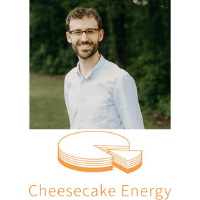 Michael Simpson | CEO | Cheesecake Energy » speaking at Solar & Storage Live