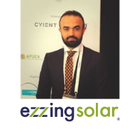 Sherwan Hassan | Global Business Developer | Ezzing Solar » speaking at Solar & Storage Live