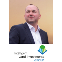 Mark Wilson | Chief Executive Officer | ILI Group Plc » speaking at Solar & Storage Live